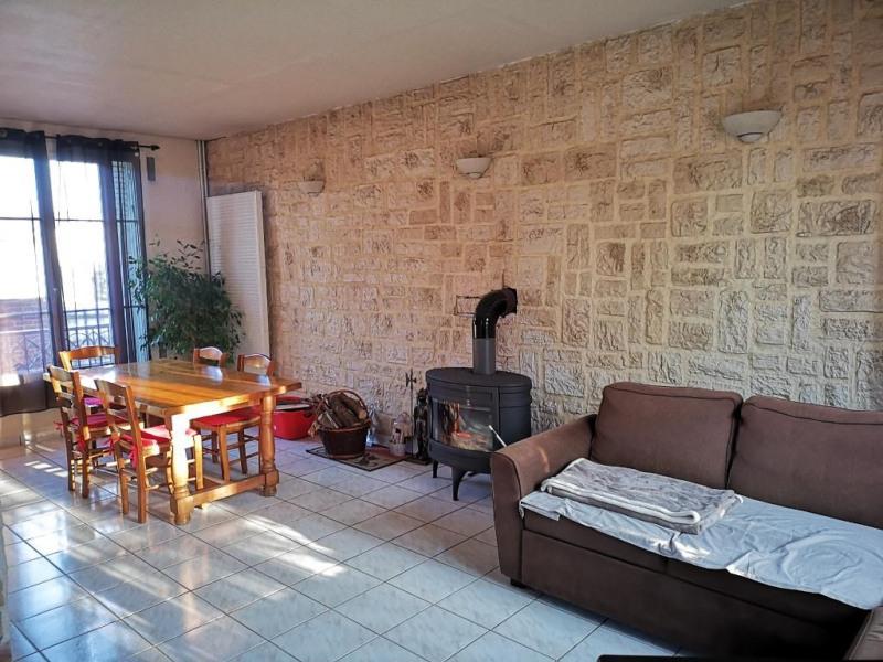 Sale house / villa Saint ouen l aumone 299000€ - Picture 1