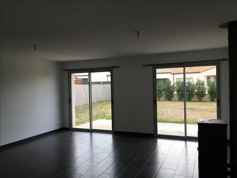 Vente maison / villa La creche 155800€ - Photo 4