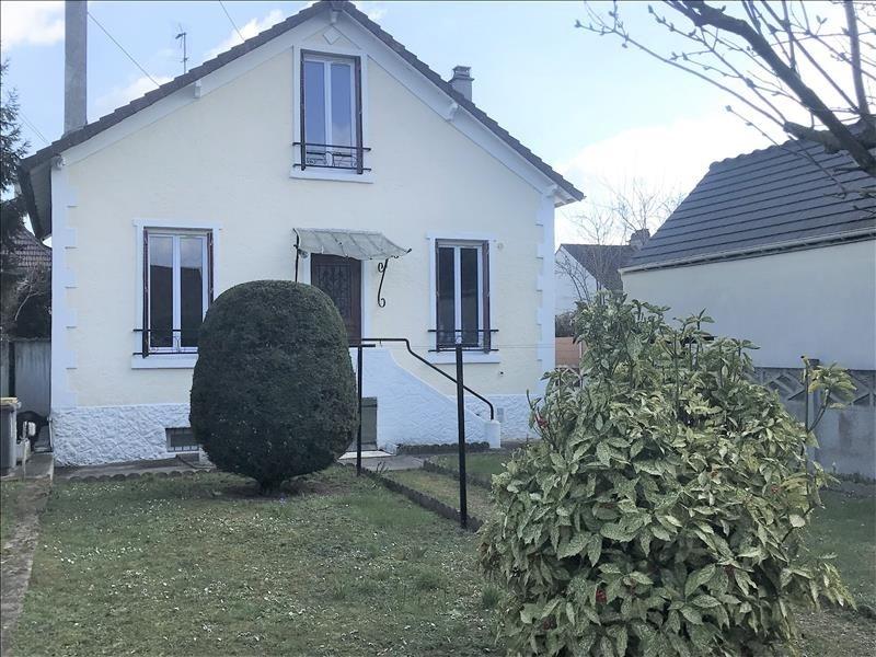 Vente maison / villa Houilles 489000€ - Photo 1