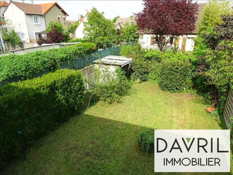 Vente maison / villa Conflans ste honorine 369 000€ - Photo 6