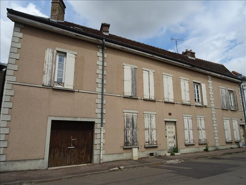 Vente immeuble Troyes 316 000€ - Photo 1