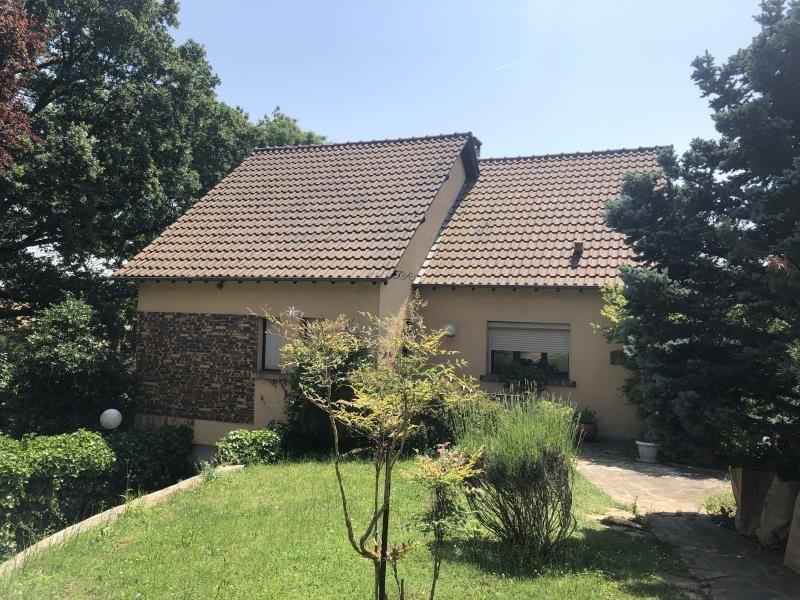 Sale house / villa Vauhallan 598000€ - Picture 2