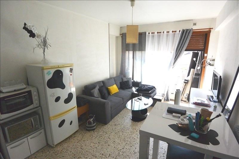 Sale apartment Aix en provence 130625€ - Picture 2