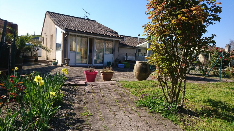 Sale house / villa Parempuyre 224 250€ - Picture 6