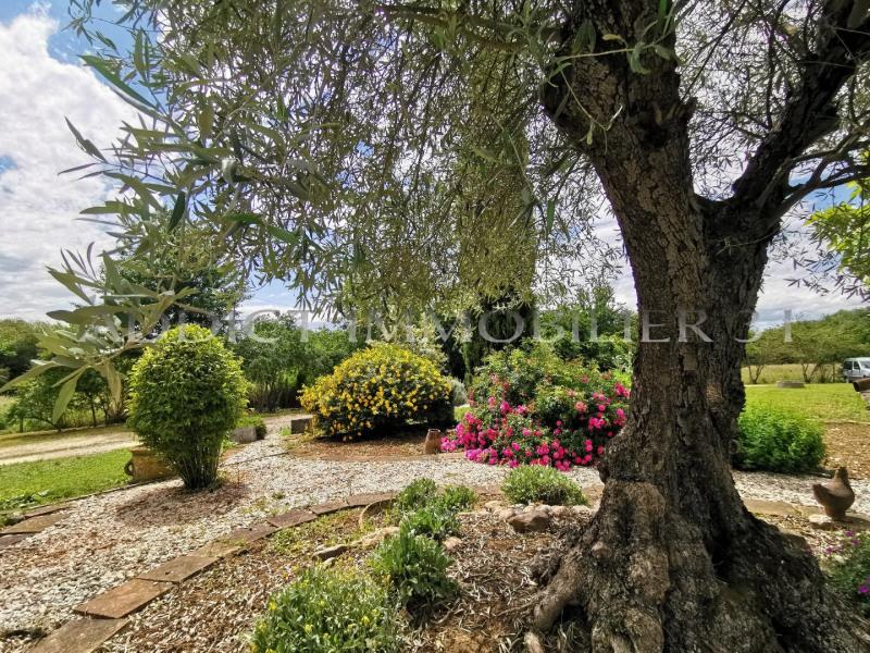 Vente maison / villa Saint-sulpice-la-pointe 440000€ - Photo 10