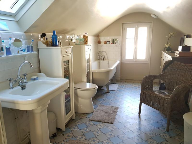 Vente maison / villa Montigny-sur-loing 389000€ - Photo 11
