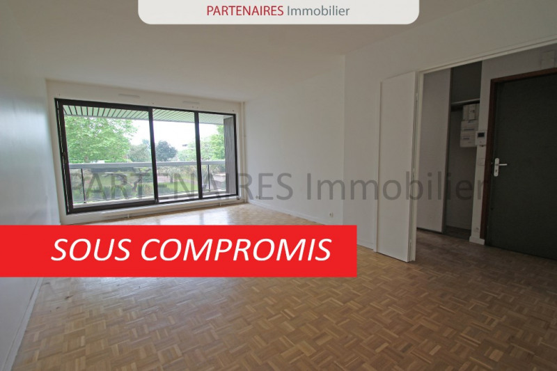 Vente appartement Le chesnay 435 000€ - Photo 1