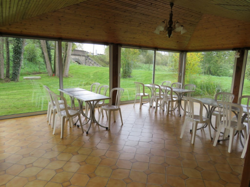 Sale house / villa Cosse le vivien 260400€ - Picture 4