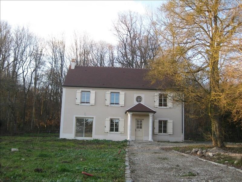 Sale house / villa Villers en arthies 640000€ - Picture 1