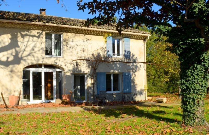 Vente maison / villa Noves 432000€ - Photo 5