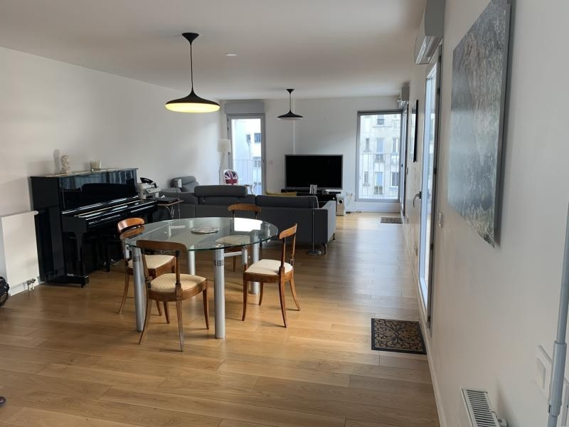 Vente de prestige appartement Paris 10ème 1 240 000€ - Photo 3