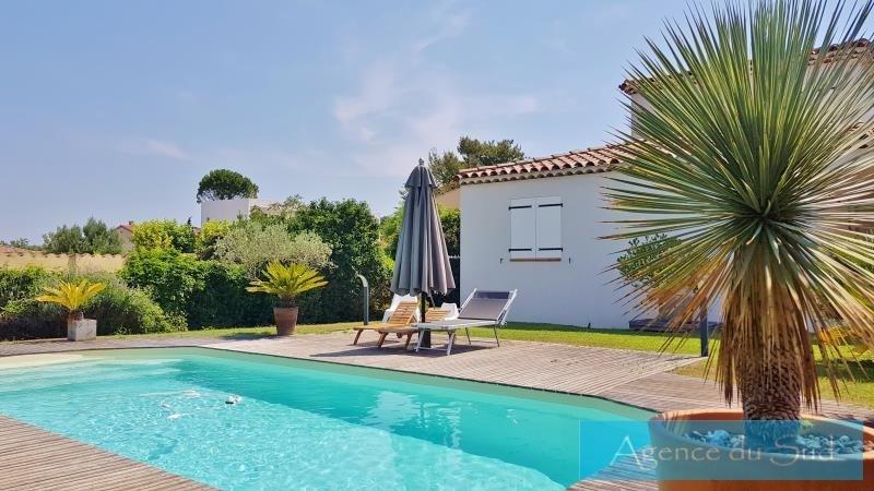 Vente de prestige maison / villa La penne sur huveaune 559000€ - Photo 5