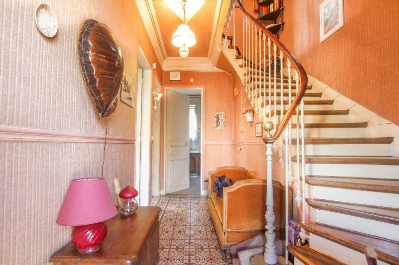Vente de prestige maison / villa Asnieres sur seine 1035000€ - Photo 11
