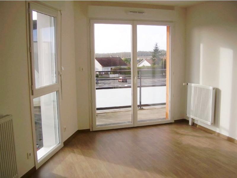 Alquiler  apartamento Bouaye 516€ CC - Fotografía 1