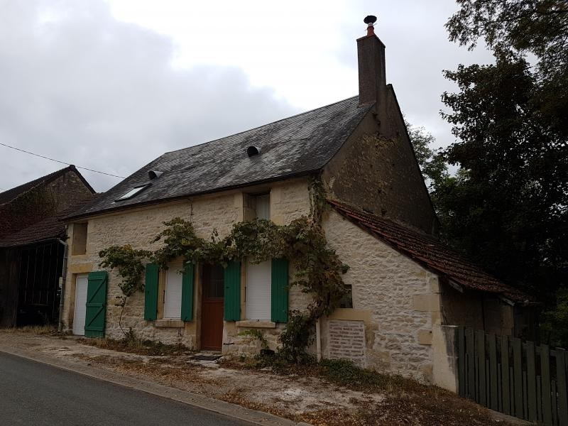Sale house / villa Germigny sur loire 112 500€ - Picture 1