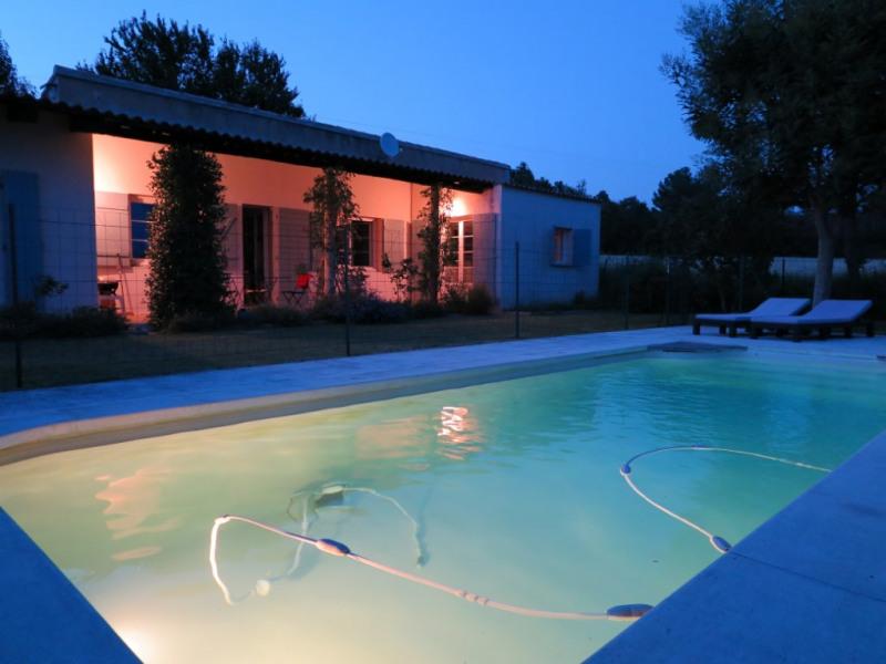 Villa meublée piscine