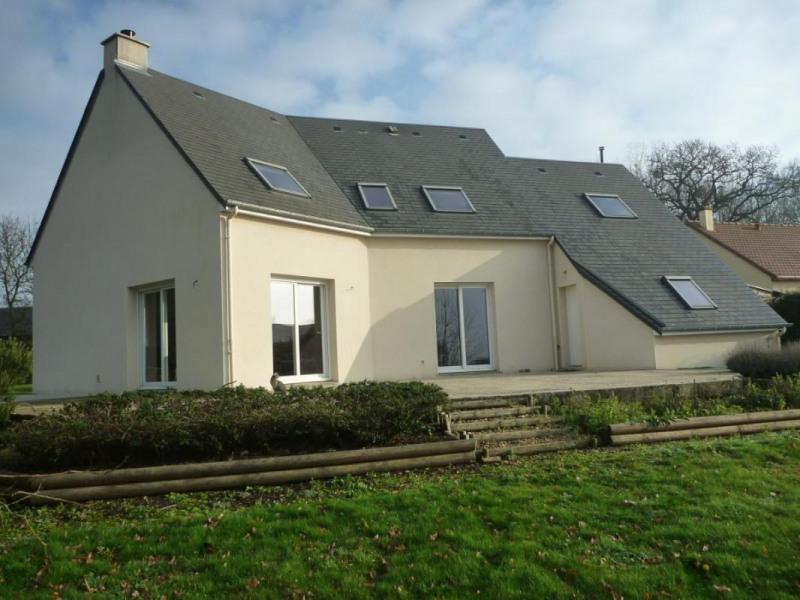 Sale house / villa Sainte marie aux anglais 199500€ - Picture 1