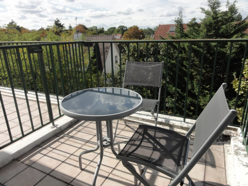 Sale apartment Chatou 447 000€ - Picture 4