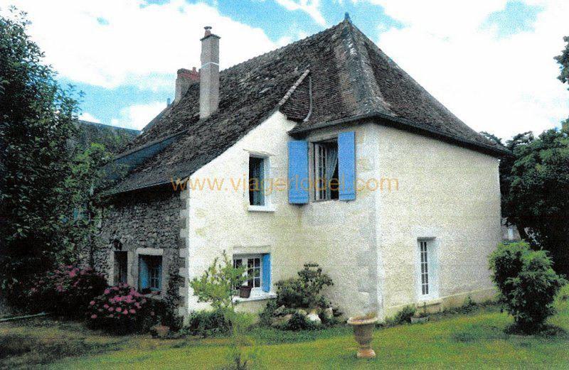 casa Leigné-les-bois 65000€ - Fotografia 2