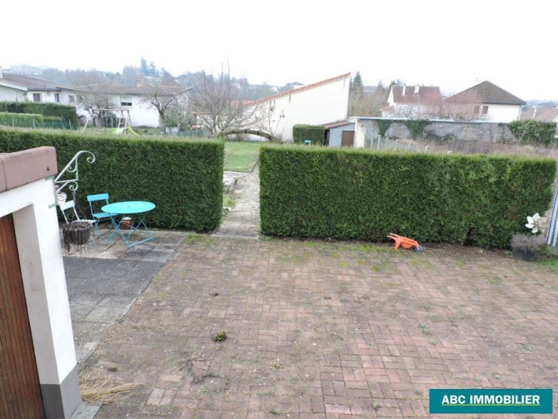 Vente maison / villa Condat sur vienne 126260€ - Photo 3