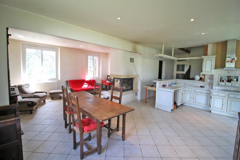 Vente maison / villa La chartre sur le loir 150950€ - Photo 3