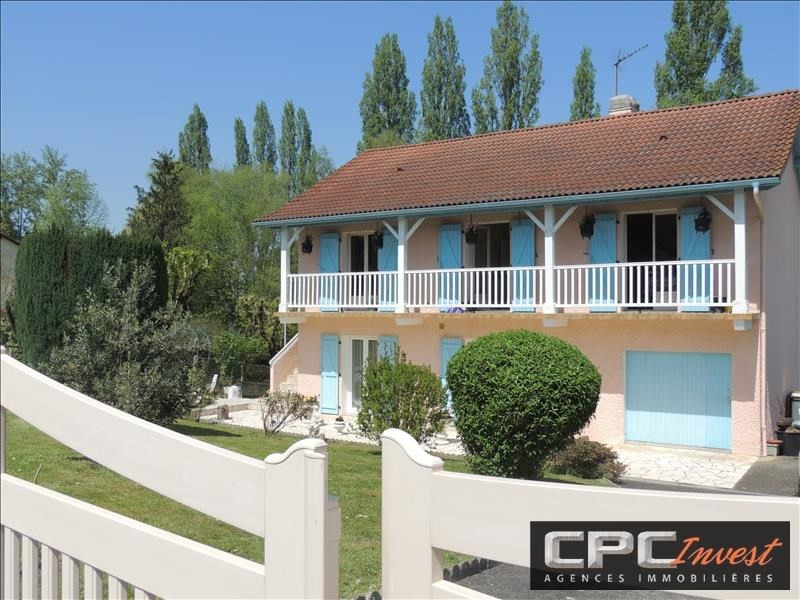 Sale house / villa Lescar 266 000€ - Picture 1