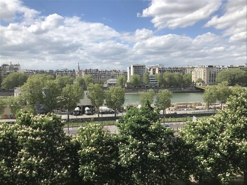 Sale apartment Paris 15ème 349000€ - Picture 1