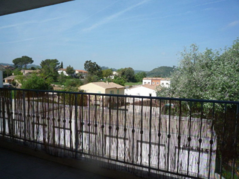Vente appartement Vidauban 205 000€ - Photo 3