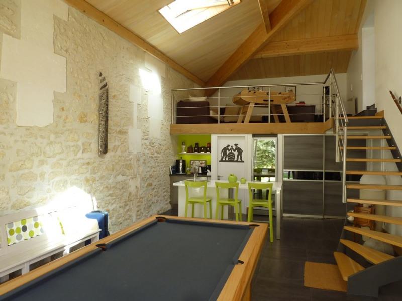 Vente maison / villa Cognac 479000€ - Photo 14