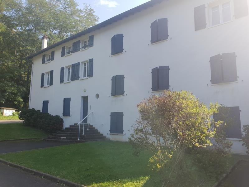Venta  apartamento Urrugne 226800€ - Fotografía 1