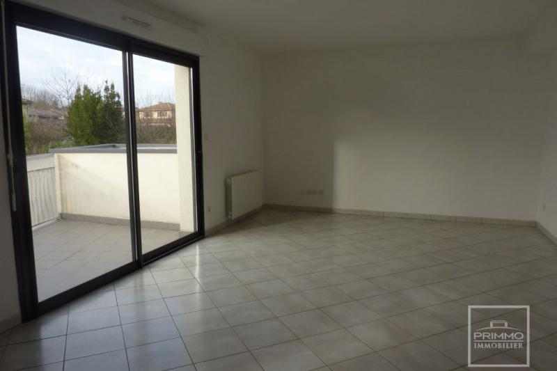 Dommartin / dardilly appartement F3 69m²