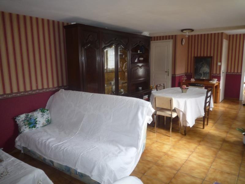 Vente maison / villa St maixent l ecole 115500€ - Photo 4