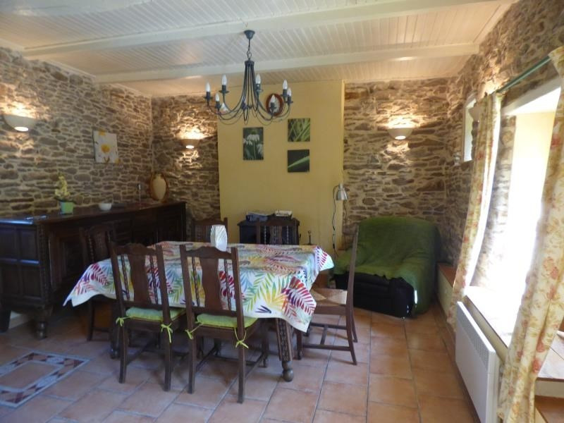 Location maison / villa Begard 450€ CC - Photo 2