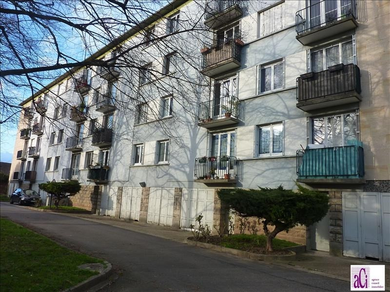 Sale apartment L hay les roses 229 000€ - Picture 1