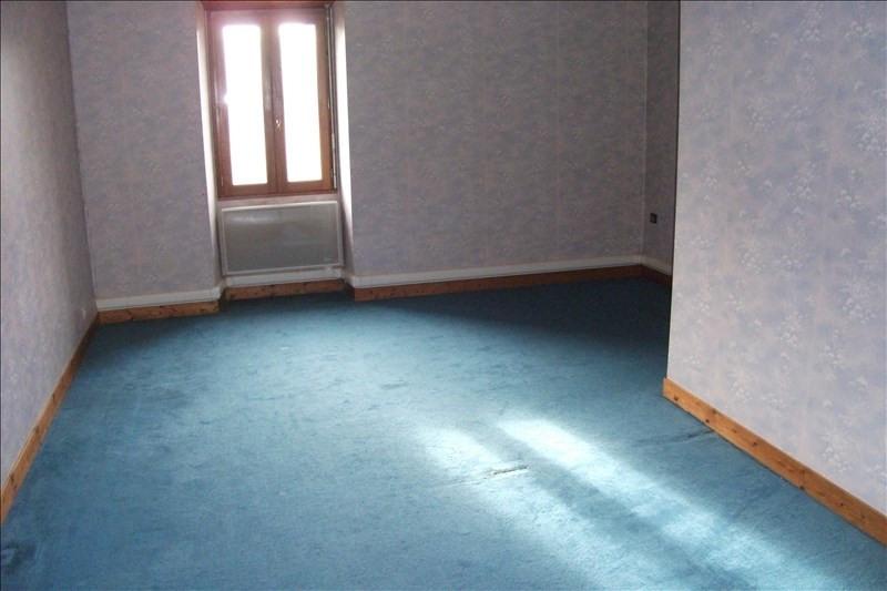 Vente maison / villa Plouhinec 156900€ - Photo 5