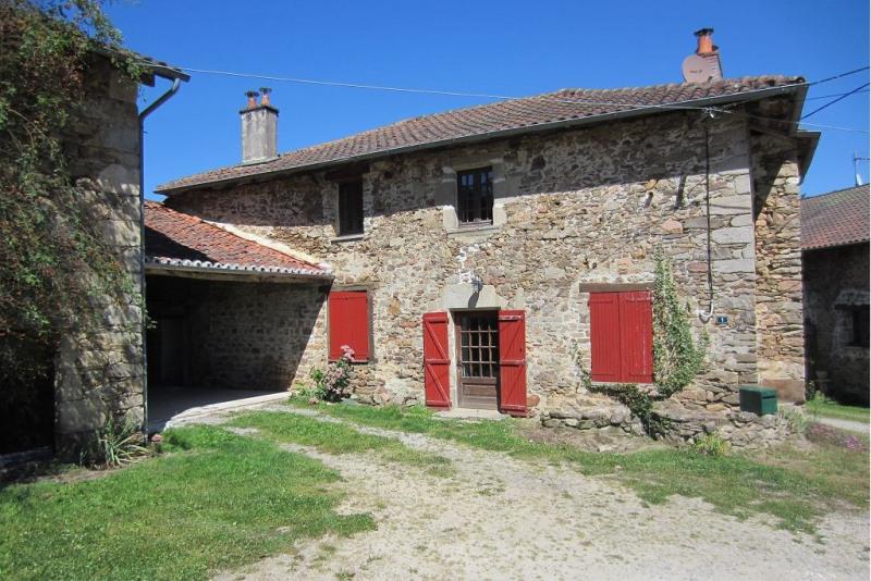 Location maison / villa Royeres 660€ CC - Photo 2