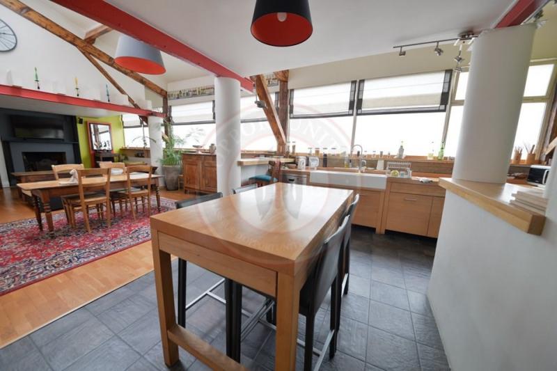 Vente de prestige appartement Montreuil 1145000€ - Photo 5