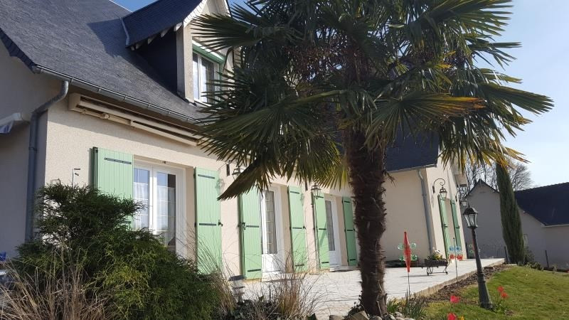 Vente maison / villa Vendome 329 000€ - Photo 2