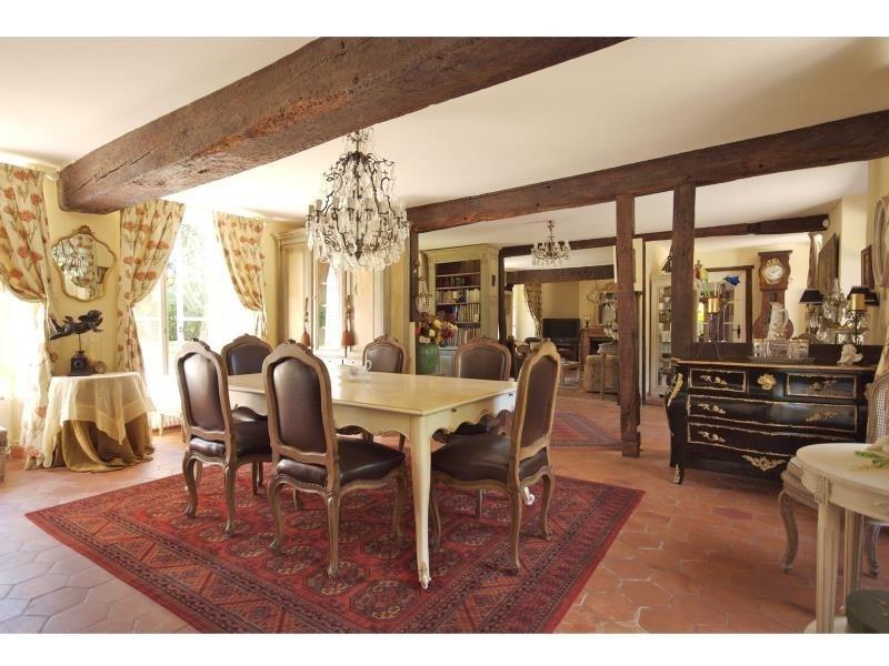 Vente de prestige maison / villa Charny oree de puisaye 575000€ - Photo 4