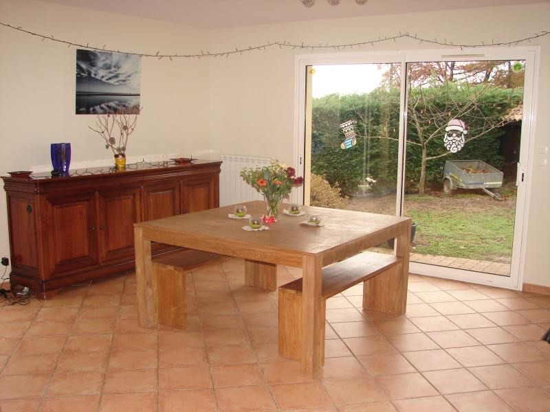 Vente maison / villa Cazaux saves 346500€ - Photo 3