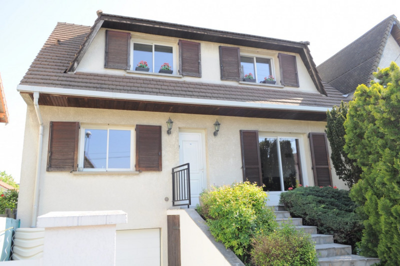 Sale house / villa Livry-gargan 365 000€ - Picture 1