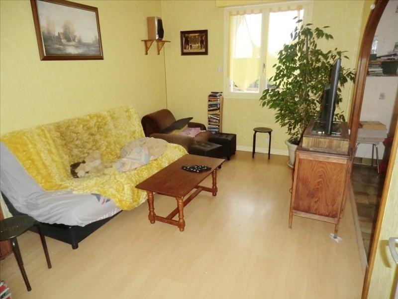 Sale house / villa Dompierre du chemin 130000€ - Picture 4