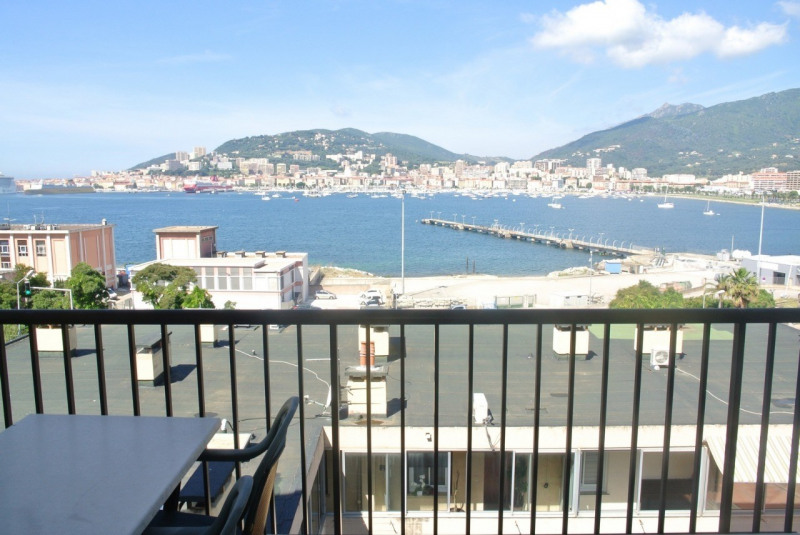 Sale apartment Ajaccio 327 000€ - Picture 1