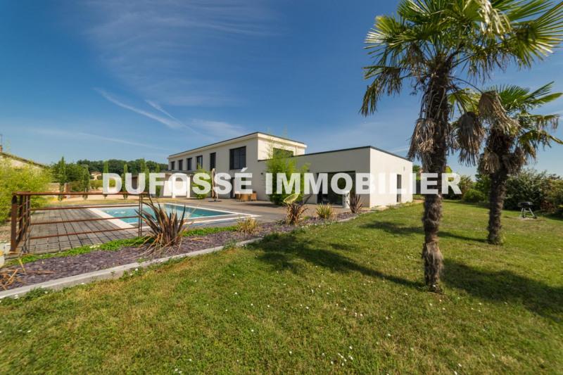 Vente de prestige maison / villa Liergues 940000€ - Photo 4