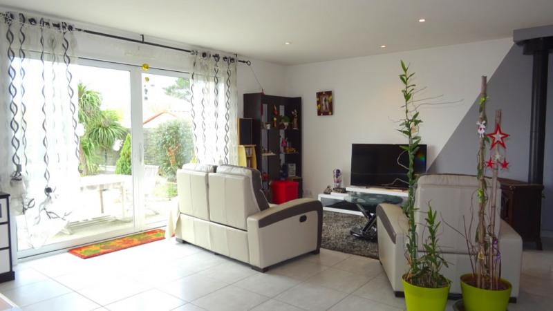Vente maison / villa Saint gilles croix de vie 332800€ - Photo 2