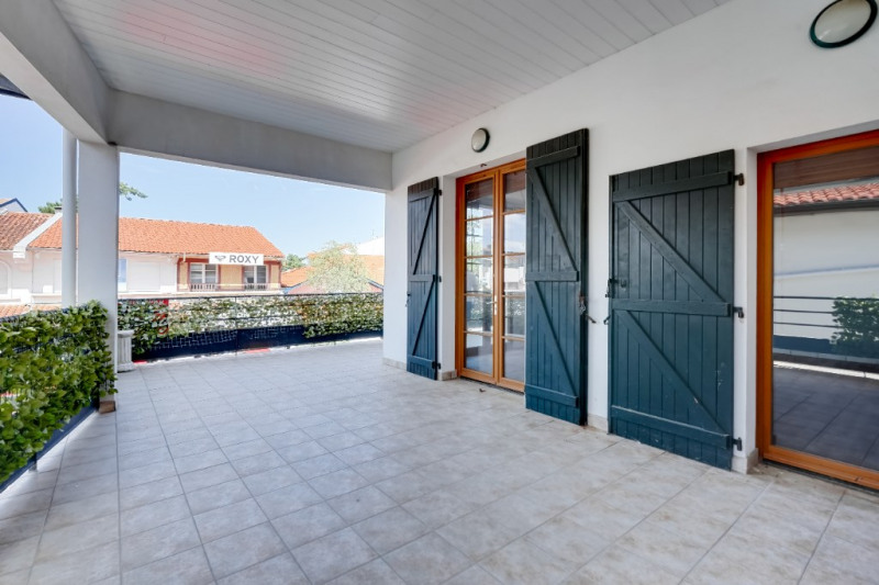Sale apartment Hossegor 490 000€ - Picture 8