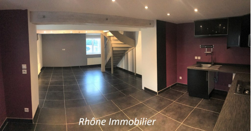 Vente appartement Pusignan 199 000€ - Photo 2
