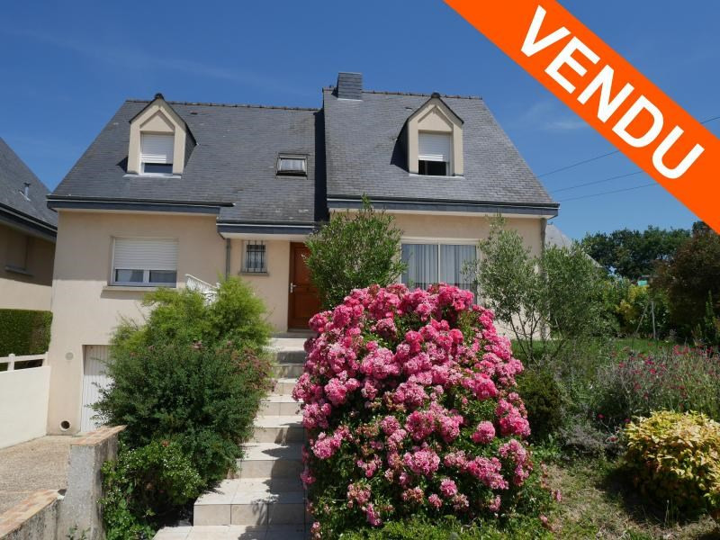 Sale house / villa Vezin le coquet 343 400€ - Picture 1