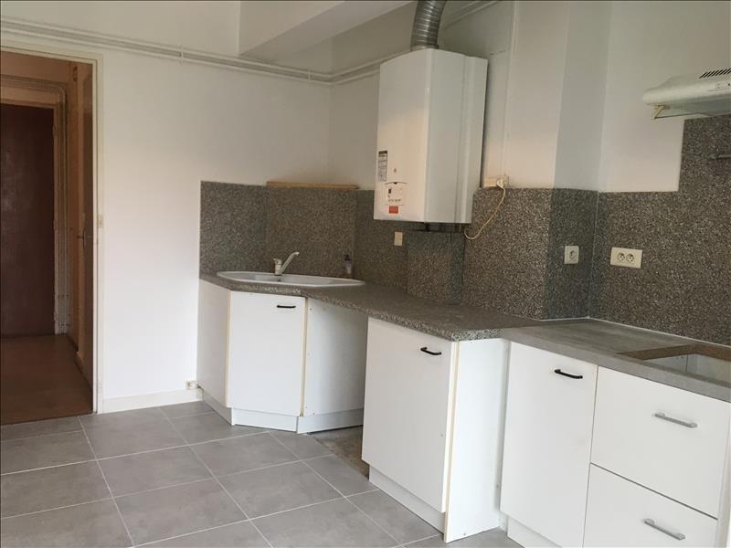 Location appartement Dax 687€ CC - Photo 1