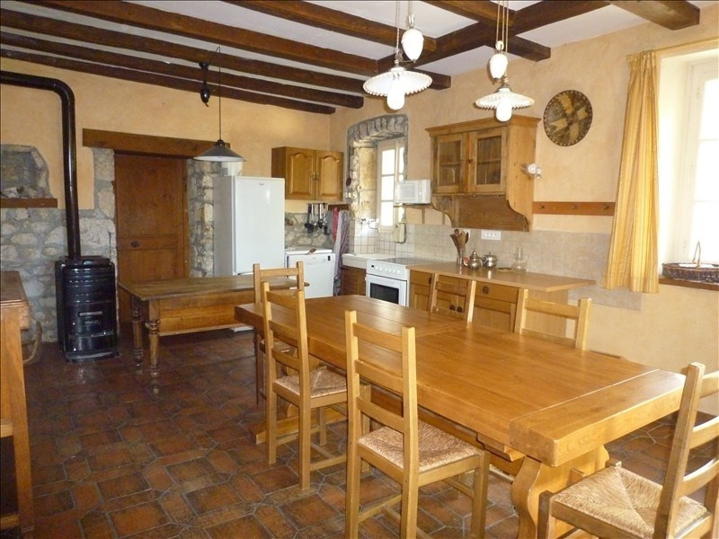 Vente maison / villa Culoz 170 000€ - Photo 4